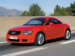 Audi ТТ